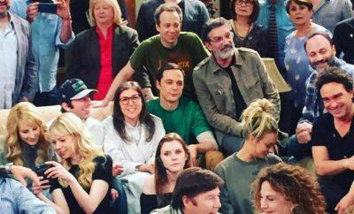 Big Bang Theory: Großzügigkeit von Kaley Cuoco und Kollegen eine Lüge?