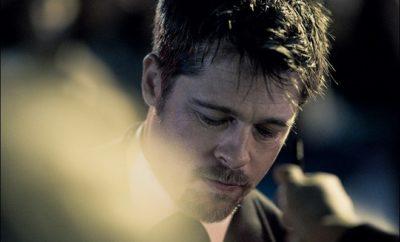 Brad Pitt: Sohn Maddox gibt überraschendes Interview!