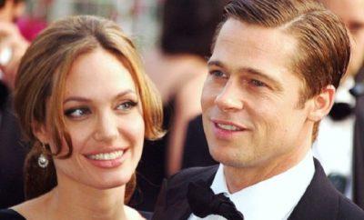 Brad Pitt: Macht ihm Angelina Jolie falsche Hoffnungen?