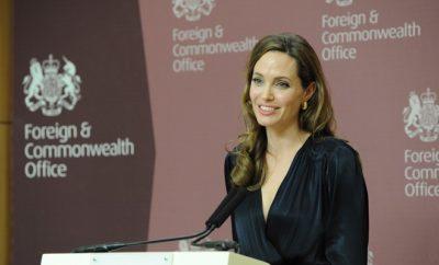 Brad Pitt und Angelina Jolie: Scheidung ruft ungeliebten Vater auf den Plan!