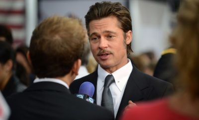 Brad Pitt und Angelina Jolie: TV-Moderator plant Reunion!