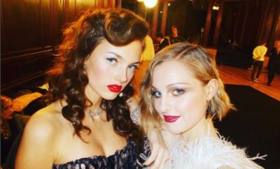 Germany's Next Topmodel: GNTM-Zoff bei Maja und Celine?
