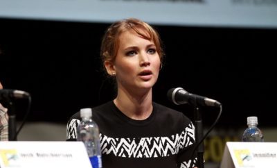 Jennifer Lawrence wehrt sich gegen Social Media-Shitstorm!
