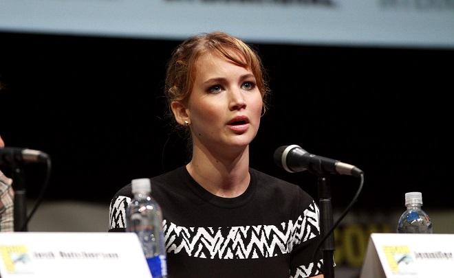 Jennifer Lawrence schockt mit gruseligem Muttertagsgeschenk