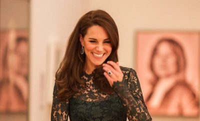 Kate Middleton wollte Unterwäsche-Shooting.