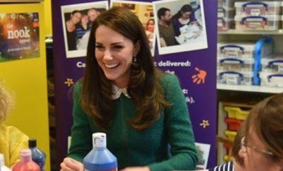 Kate Middleton: Prinz William hätte sie gerne seiner Mutter vorgestellt!