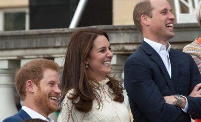 Kate Middleton stahl Pippa an ihrer Hochzeit die Show!