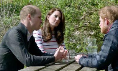 Kate Middleton und Prinz William: So sind sie privat!