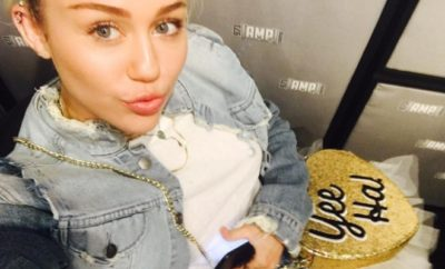 Miley Cyrus bereut Nackt-Video zutiefst!
