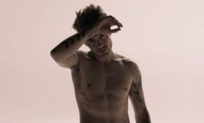 One Direction-Star Liam Payne verspricht Nacktbild!
