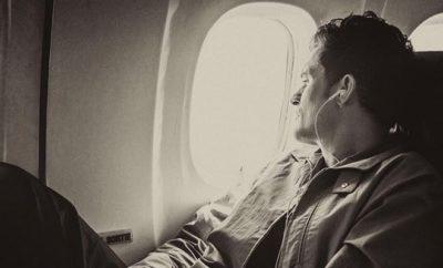 Orlando Bloom: Fieser Nacktbild-Prank von Katy Perry!