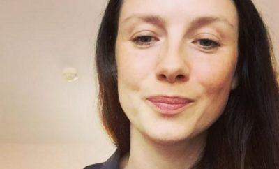 Outlander: Sam Heughan und Caitriona Balfe sorgen für Ärger!