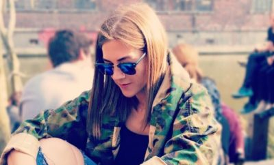 Berlin Tag und Nacht: Saskia Beecks zeigt ihre neue Freundin!