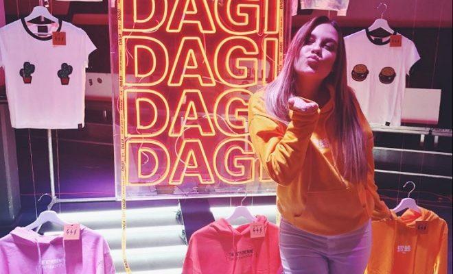 Dagi Bee Betreibt Nach Pop Up Tour Fiasko Schadensbegrenzung