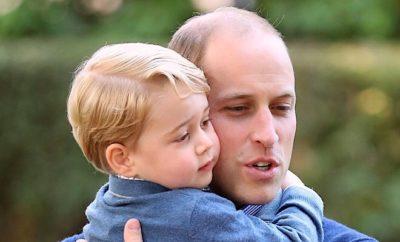 Kate Middleton: George und Charlotte stehlen ihr eiskalt die Show!