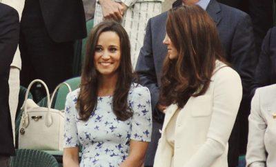 Kate Middleton: Schwester Pippa und ihr Ehemann brechen Tradition!