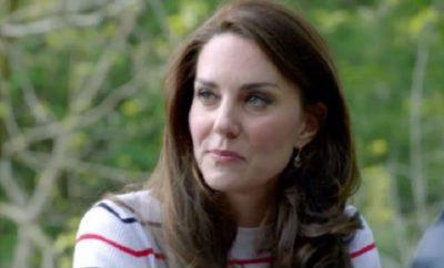 Kate Middleton: Vatertagsbild sorgt für Ärger!