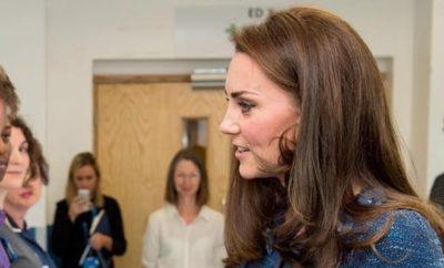 Kate Middleton enthüllt skurrilen Spitznamen!