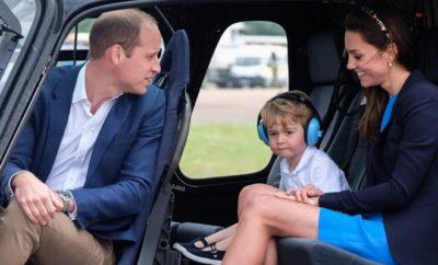 Kate Middleton ignoriert royale Traditionen wenn es um ihre Kinder geht!