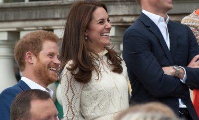 Kate Middleton und Prinz Harry - So nah stehen sie sich wirklich!