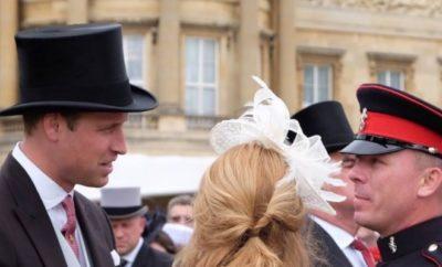 Kate Middleton und Prinz William geschockt: Soldat bricht zusammen!