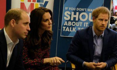 Kate Middleton und Prinz William unterstützen Opfer des Grenfell Tower-Brandes!