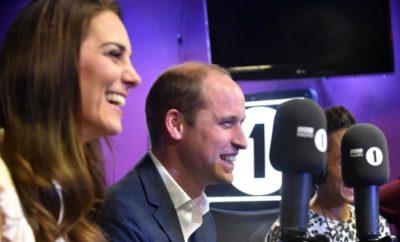 Kate Middleton und Prinz William wollen nicht auf den Thron!
