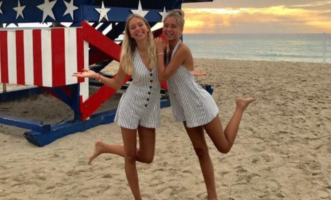 lisa und lena hot pictures
