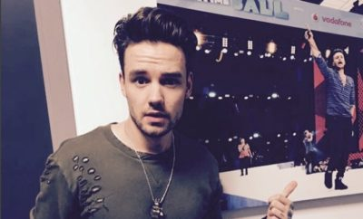 One Direction-Star Liam Payne: Pikantes Penis-Geständnis!