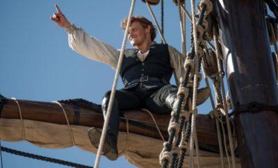 Outlander: Sam Heughan und Caitriona Balfe liefern sich Twitter-Zoff!
