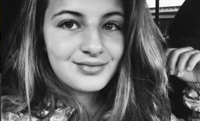 Emma Schweiger provoziert Hater mit nackter Haut!