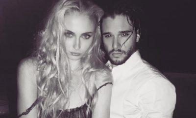 Game of Thrones: Kit Harington äußert sich zu Verlobungsgerüchten!