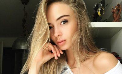 Germany's Next Topmodel: GNTM-Aussteigerin Greta wehrt sich gegen Figur-Kritik!