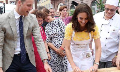 Kate Middleton und Prinz William: Das ist streng verboten!