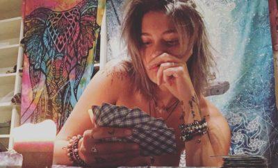 Paris Jackson postet Oben Ohne-Bilder auf Instagram!