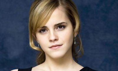 Emma Watson - Schöne und das Biest war eine Herausforderung!