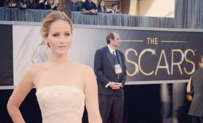 Jennifer Lawrence: Bei ihrem Hund versteht sie keinen Spaß!