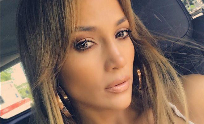 Jennifer Lopez nackt, Oben ohne Bilder, Playboy Fotos, Sex