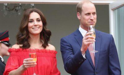 Kate Middleton überlässt nichts dem Zufall!