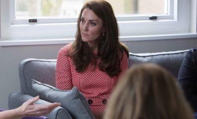Kate Middleton: Ist das ihre größte Schwäche?