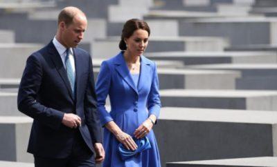 Kate Middleton und Prinz William öffentlich beleidigt?