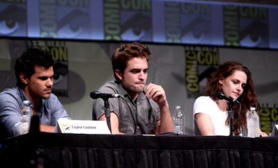 Kristen Stewart und Robert Pattinson: Mutter hofft auf Liebescomeback!