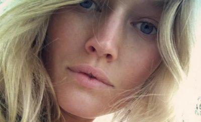 Leonardo DiCaprio-Ex Toni Garrn postet Oben Ohne-Schnappschuss!