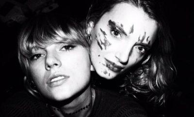 Taylor Swift: Skurrile Theorie um mysteriöses Verschwinden!