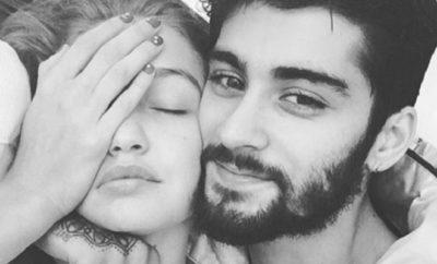 Zayn Malik und Gigi Hadid: Vogue entschuldigt sich für Sex-Kontroverse!
