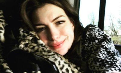 Anne Hathaway: Opfer von Nackt-Skandal!