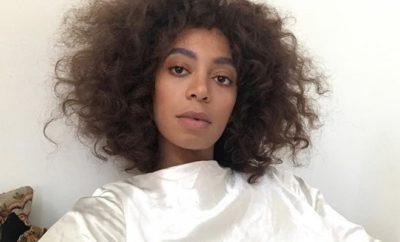 Beyonce: Schwester Solange Knowles überrascht mit Oben Ohne-Bild!
