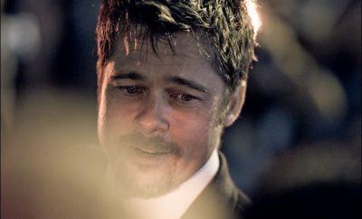 Brad Pitt: Nackt-Skandal inspirierte Welt-Hit!
