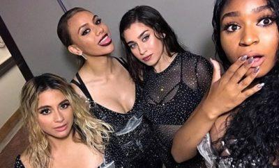 Fifth Harmony: Mega-Shitstorm dank Camila Cabello-Diss!