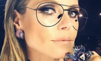 Heidi Klum äußert sich zu Schock-Moment bei America's Got Talent!